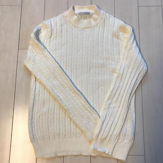 OPAQUE.CLIP - ニットセーター