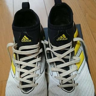 adidas - アディダス サッカースパイク adidas ジュニア シューズ  23.5cm