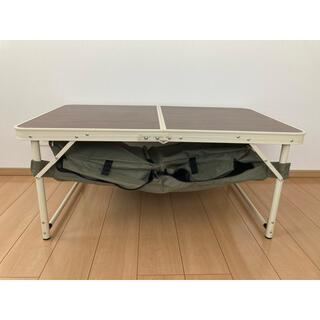 ドッペルギャンガー(DOPPELGANGER)のDOD グッドラックテーブル(テーブル/チェア)