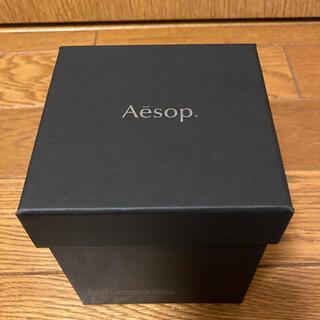 Aesop - イソップ プレトミー アロマティック キャンドル 300g  Aesop