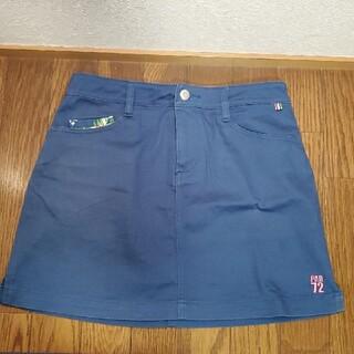 【値下げ】PAR72 スカート(ウエア)