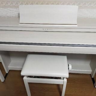 KAWAI 電子ピアノ CN27