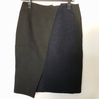 ポールカ(PAULE KA)のPAULE KA スカート (ひざ丈スカート)