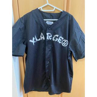 XLARGE - XLARGE 半袖シャツ