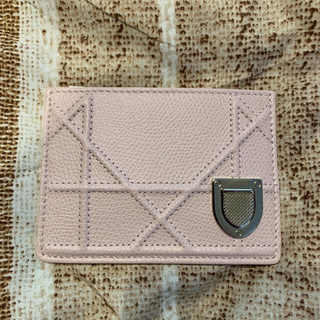 Christian Dior - ディオールのカードケース★新品