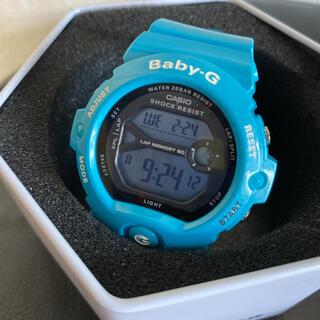 カシオ(CASIO)のbaby-G(腕時計)