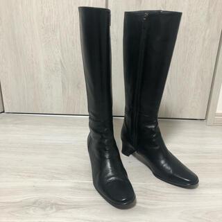 REGAL - ⭐️美品⭐️リーガル REGAL ロングブーツ 23cm