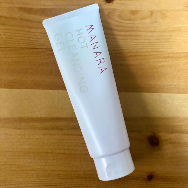 maNara(マナラ)の3/8〜3/12まで出荷停止します コスメ/美容のスキンケア/基礎化粧品(クレンジング/メイク落とし)の商品写真