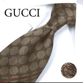 Gucci - GUCCIネクタイ