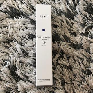 b.glen - ビーグレン ホワイトクリーム1.9