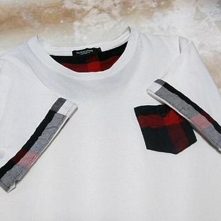 BLACK LABEL CRESTBRIDGE - ●ブラックレーベルクレストブリッジ●Tシャツ●