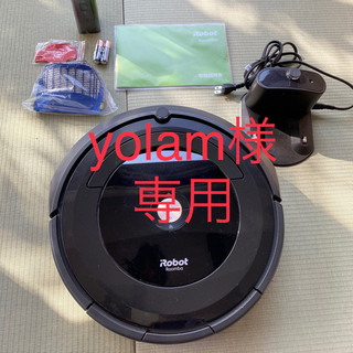 iRobot - ルンバ 691 iRobot お掃除ロボット