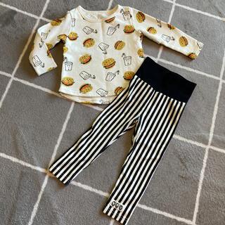 アカチャンホンポ(アカチャンホンポ)のパジャマ 95 美品(パジャマ)