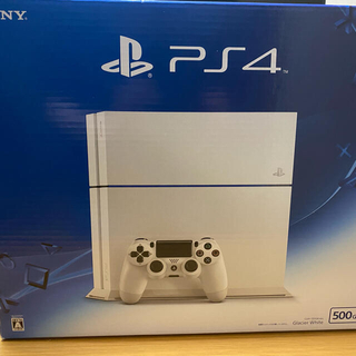 PlayStation4 - PlayStation4 CUH-1200AB02 付属品・動作OK.一部痛み