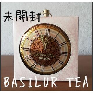 未開封 バシラーティー BASILUR Dream time GOLD 紅茶(茶)