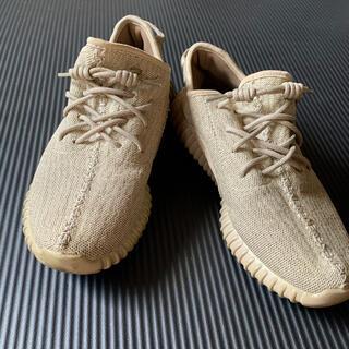 adidas - YEEZY 350 タン dude 9