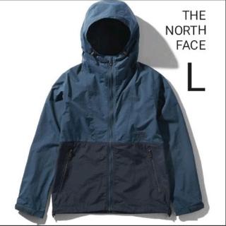 THE NORTH FACE - ノースフェイス   コンパクトジャケット  L