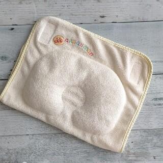 ニシカワ(西川)のアンパンマン ベビー枕(枕)