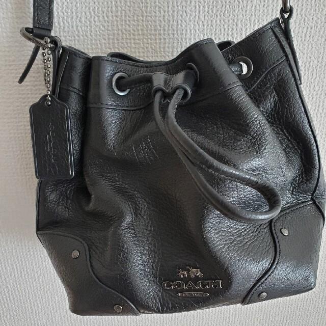 COACH(コーチ)のおかち様専用 美品 COACHショルダーバッグ レディースのバッグ(ショルダーバッグ)の商品写真