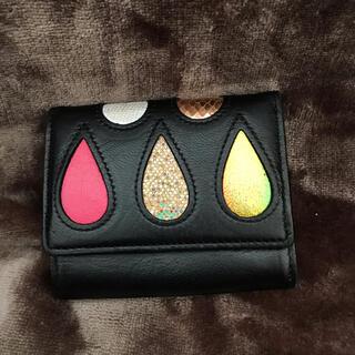 TSUMORI CHISATO - ツモリチサト 三つ折り財布 ミニ財布