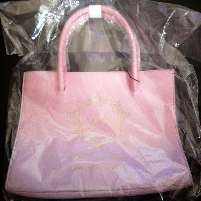 Rady(レディー)のRady グラデーションバッグ ハンドバッグ レディースのバッグ(ハンドバッグ)の商品写真