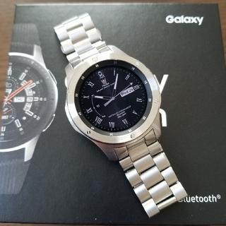 Galaxy - galaxy watch 46mm【国内正規品】