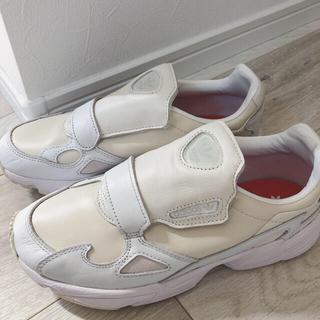 adidas - adidas ファルコン マジックテープ