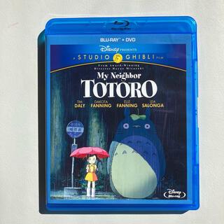ジブリ - 北米版 ★ となりのトトロ ★ ジブリ ★ DVD ★ Blu-ray ★