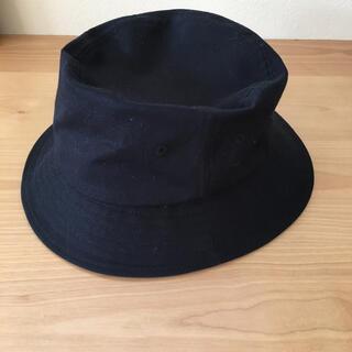 MUJI (無印良品) - 無印良品 帽子