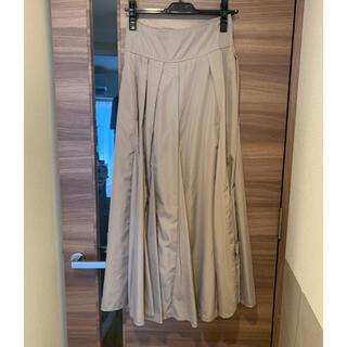 フレイアイディー(FRAY I.D)の専用フレイアイディーフレアスカート(ロングスカート)