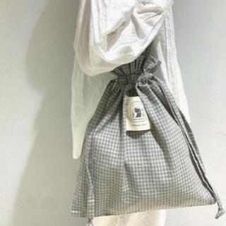 サマンサモスモス(SM2)の新品 サマンサモスモス35周年kazumiコラボ店舗限定ノベルティ 未開封(エコバッグ)