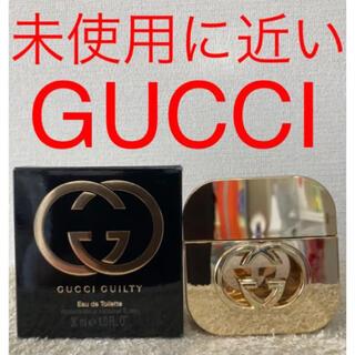 Gucci - 【未使用に近い】GUCCI グッチ ギルティ 30ml