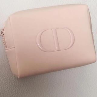 Dior - ディオール ベビーピンク ポーチ 新品未使用