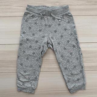 H&M - H&M パンツ 90 男の子 女の子 エイチアンドエム ベビー 赤ちゃん グレー