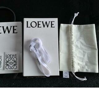 LOEWE - LOEWE 空箱&巾着
