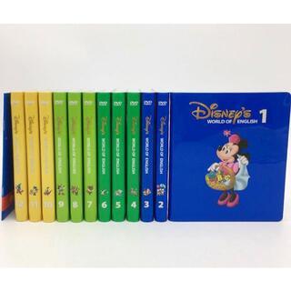 Disney - 2010年購入!ストレートプレイDVD 字幕あり 旧子役 ディズニー英語システム