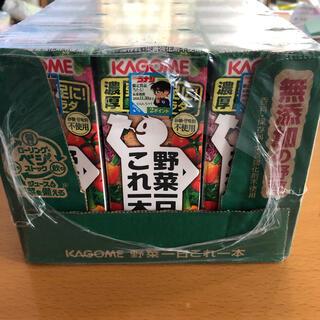 カゴメ(KAGOME)のカゴメ 野菜一日これ一本 23本(その他)