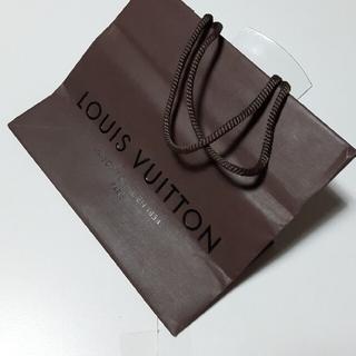 LOUIS VUITTON - 『LOUIS VUITTON 』正規販売店紙袋