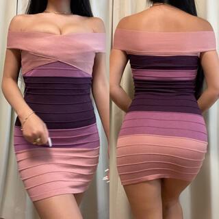バンデージドレス