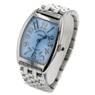 フランクミュラー(FRANCK MULLER)のフランクミュラー 腕時計(腕時計)