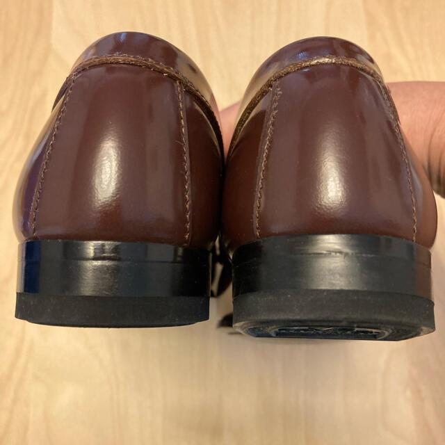 REGAL(リーガル)の[新学期]REGAL リーガル ローファー レディースの靴/シューズ(ローファー/革靴)の商品写真