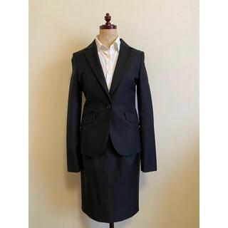 UNTITLED - 定価5万円 UNTITLED フォーマル  スカート上下 就活 入学式 スーツ