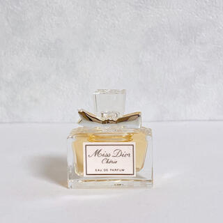 Christian Dior - ミスディオール シェリー オードゥパルファム 5ml