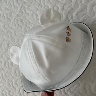 familiar - ファミリア ベビー 帽子 ハット
