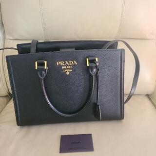 PRADA - プラダサフィアーノ