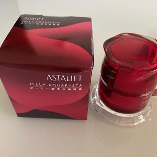 ASTALIFT - 値下げ‼️アスタリフトジェリー状美容液 新品40g