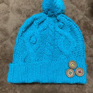 スキップランド(Skip Land)の詰め放題対象 ニット帽(帽子)