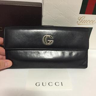 Gucci - 格安 早い者勝ち 確実正規品 GUCCI グッチ 長財布 財布 バッグ