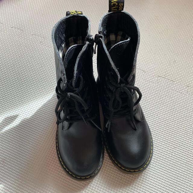 夏物セール中 様 キッズ/ベビー/マタニティのキッズ靴/シューズ(15cm~)(ブーツ)の商品写真