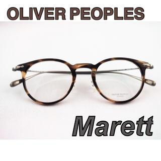 ★OLIVER PEOPLES オリバーピープルズ Marett  VOT